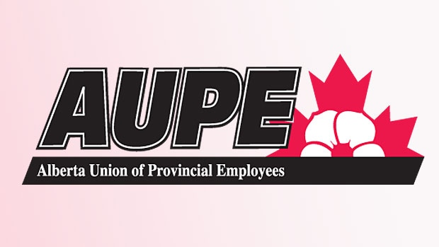 AUPE, Alberta Union of Provincial Employees