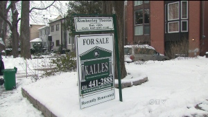 CTV Toronto: Housing market set to weaken