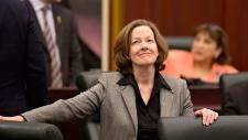 Alta. debt repayment to take decades: critics