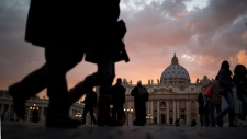 Next pope to face changing demographics