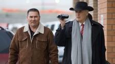 Doug Christie controversial lawyer dies