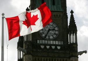 Peace Tower Ottawa Parliament Hill