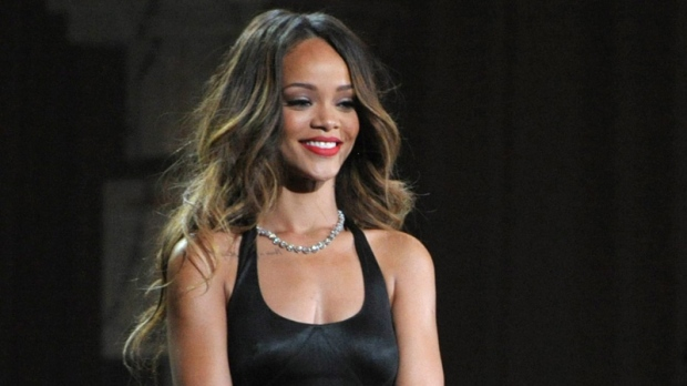 Rihanna cancels tour date due to flu