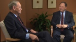 Jean Chretien looks back on Iraq war