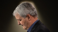 Liberal MP Marc Garneau quits race