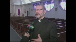 CTV Kitchener: Joseph de Viveiros, priest of St. Francis Church in Kitchener, discusses the new pope's papal name with Priya Mann.