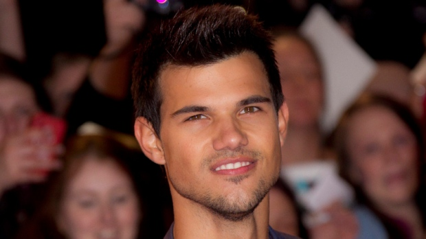 Taylor Lautner was nervous meeting Jessica Alba