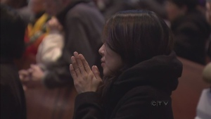 B.C. Catholics reacted to new Pope reveal