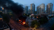 Convicted Stanley Cup rioters breaching conditions