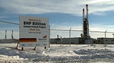 Leroy is the largest town close to what could be the largest potash development in Saskatchewan history. Feb 03, 2011.