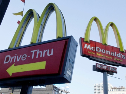 A southwest Calgary McDonald's closed temporarily Wednesday after an employee tested positive for COVID-19