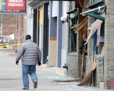 Man killed in upstate New York standoff