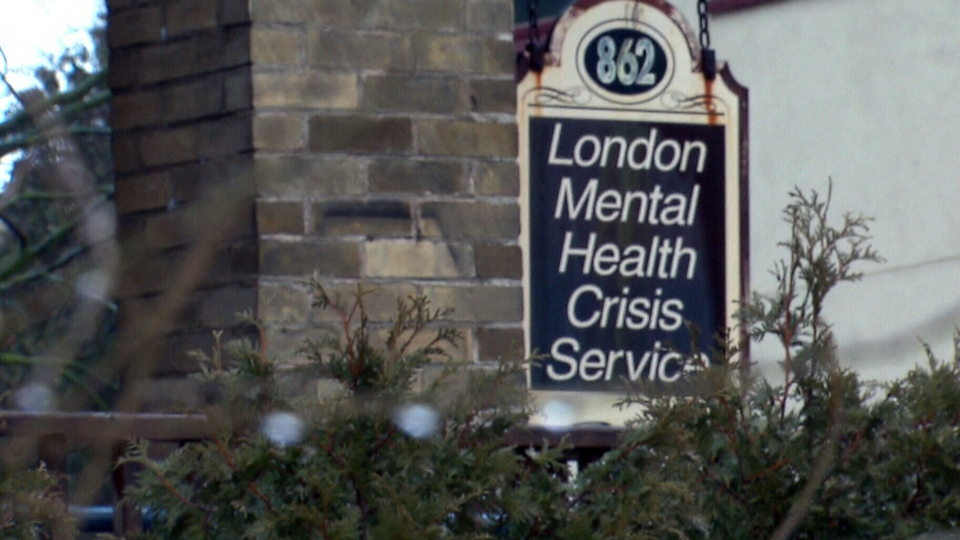 An innovative approach to mental health calls for 'SWAT' teams to be deployed to callers in crisis. The program is already underway in London, Ont., and is spreading to other cities.