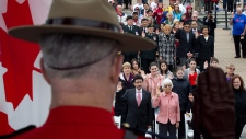 Canada slips out of UN's Top 10 list