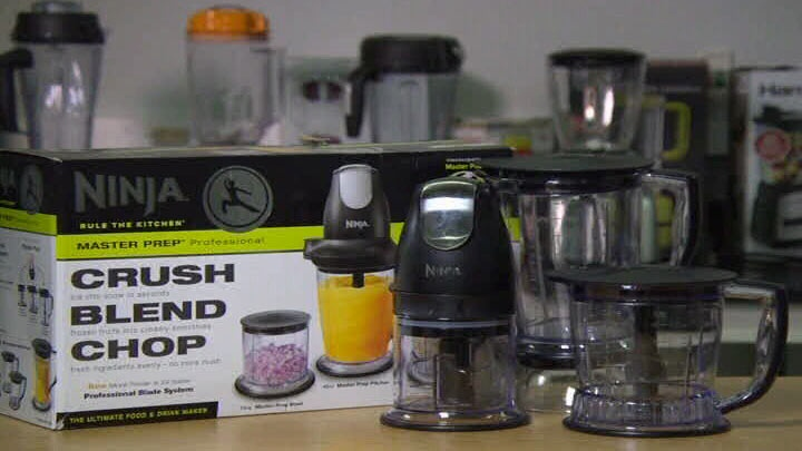 Consumer Reports tested more than 50 blenders.  Turns out you don't have to pay a lot to get a lot.