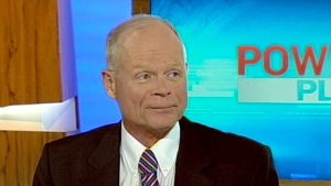CTV's Roger Smith appears on CTV's Power Play, Friday, March 15, 2013.