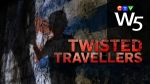 W5: Twisted Travellers