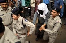 Swiss tourist raped in India