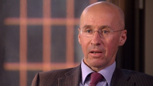 PBO Kevin Page