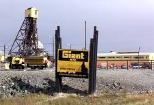 Giant Mine