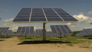 Would you want a solar energy farm as a neighbour?