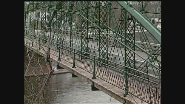 Future of Blackfriars Bridge discussed