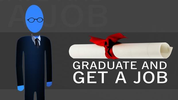 CTV Investigates: Graduate and Get a Job
