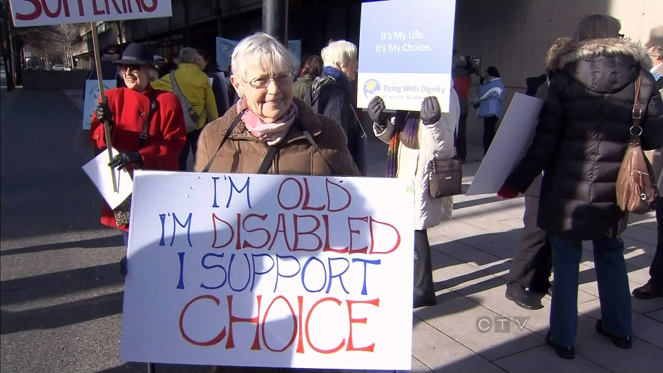 a debate on the right for euthanasia or assisted suicide The right to assisted suicide is a significant topic that concerns people all over the united states the debates go back [euthanasia], we want the right to.