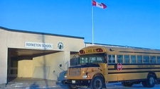 The incident was reported to school staff on Jan. 6 in Rorketon.
