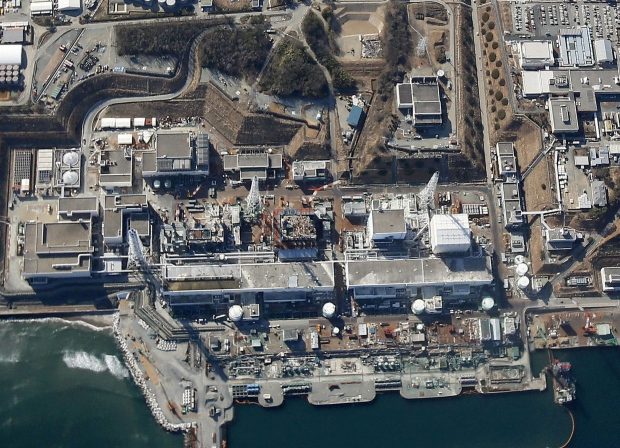 Power restored at Fukushima plant