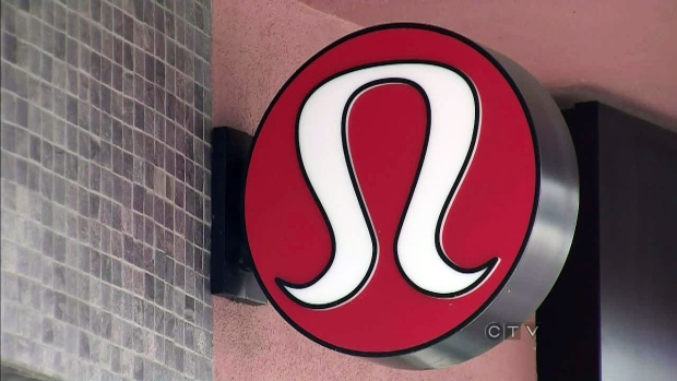 Sheer pants scandal affects Lululemon stock price