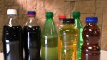 The study links the consumption of sugar-sweetened beverages to premature death.