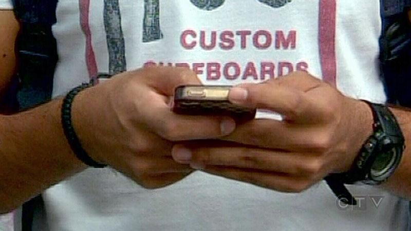 Brampton sexting pics