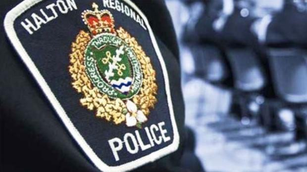 Halton Regional Police