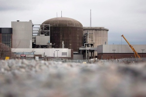 Cost to clean up nuclear waste soars