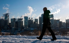 Calgary named top Canadian city