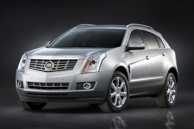 gm recalling cadillac suvs over wheel issue ctv news autos. Black Bedroom Furniture Sets. Home Design Ideas