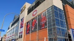 Montreal's Bell Centre
