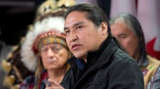 First Nations vow to stop pipelines