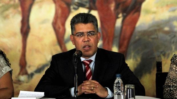 Venezuela halts communication with U.S.