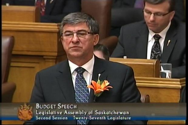Premise Indicator Words: Saskatchewan Raises Booze, Tobacco Taxes To Balance Budget