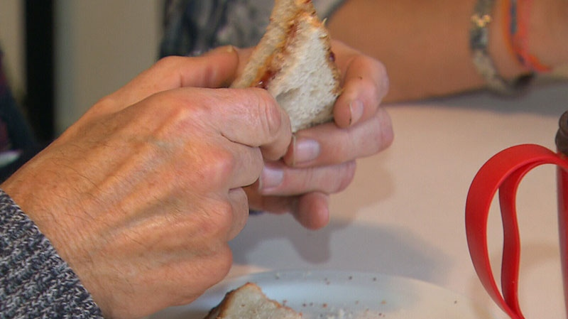 New Statistics Canada survey takes a look at seniors and their eating habits.