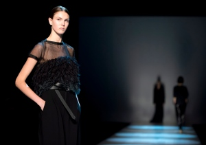 Canada&#39;s most innovative designers showcase fall looks for 2013 at World Mastercard Fashion Week.<br><br>