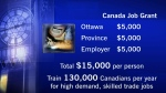 CTV National News: Matchmaking in the workforce