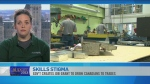 CTV News Channel: Skilled trades stigma