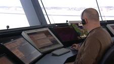 Behind Closed Doors: Air Traffic Control