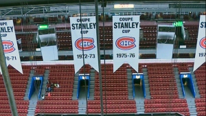 CTV Montreal: Secrets of the Bell Centre
