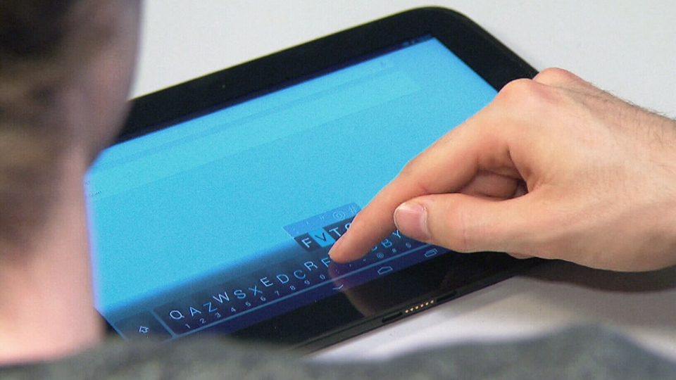 The Minuum Keyboard Project could reshape the way we use the keyboard.