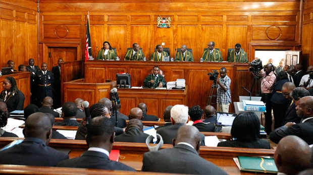 Image result for Kenyan Court