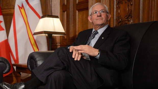 Newfoundland vows not to hike taxes